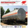 Prix bon marché 20000 litres de remorque liquide chimique de camion-citerne semi