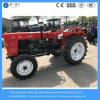 компактное миниое земледелие 40HP/48HP/55HP/малый сад/тепловозный трактор фермы с трейлером трактора