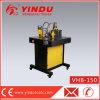 Máquina hidráulica de venda superior do processador da barra (VHB-150)