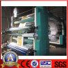 Machine d'impression à rendement élevé de Flexo de sac de gilet de 3 couleurs Ytb-3800