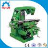 Tipo universal rodilla máquina de fresado y fresado horizontal X6132
