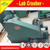 Modelo pequeno PE150X125 do triturador de maxila do laboratório do PE 150* 125