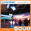 2017의 최신 제품 임대 큰 화면, LED 임대 전시, LED 영상 벽