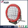 9inch Arbeitslampe 4WD Offroad 160W LED Arbeits-Licht