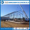 Edificios de la estructura de acero para el taller y el almacén