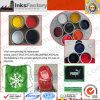 Nylon Ink/Vinyl Ink/PVC Ink pour Screen Printing