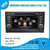 S100 Platform para Audi Series A4 Car DVD (TID-C050)