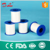 Bande médicale en soie avec le faisceau en plastique