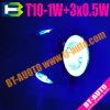 T10 leiden (BTLE301 T10-1W+3*0.5W)