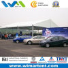 10mx15m White Aluminum PVC Tent für Car Exhibition