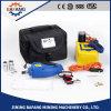 Portable Emergency do jogo de ferramenta do carro 3 toneladas jaques hidráulicos elétricos de 12 volts