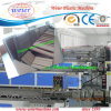 Chaîne de production en bois de profil du plastique WPC coextrusion de Sjsz-65/132