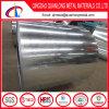 G550 Z275 galvanisierte regelmäßiger FlitterGi Stahlring