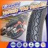 Pneu butylique 2.75-18 sans chambre de moto de chambre à air de pneu de Qingdao Mortocycle