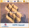 セリウムCertificateとのプラスチックHDPE Geocell Geoweb