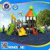 Apparatuur van de Speelplaats van de kleuterschool de Openlucht