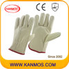 Большинство Кожа водителя Рабочие перчатки Популярные Свет Мебель (31016)