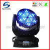 Hohe Leistung 108X3w RGBW LED Wash Moving Head