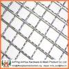 Rete metallica unita del tessuto dell'acciaio inossidabile/rete metallica unita