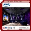 Доска стены 3D волокна полиэфира материалов украшения акустическая