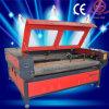 ¡Fuente directa de la fábrica! Precio de la cortadora del laser de la tela de Bjg-1810f
