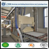 Panneaux approuvés de silicate de calcium de la CE d'isolation thermique