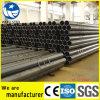 ASTM rectangular cuadrado redondo A500 GR. Tubo de acero de B