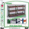 Сверхмощное Wire Span Rack для Warehouse