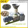 Vendita calda M Piccolo biomassa Appartamento Die Pellet Mill