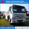 Carro del tanque resistente del aceite/combustible de HOWO 6X4 20m3 para la venta