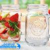 Het mooie Glas B Ottle van Desgn Cear voor Voedsel en Decoratief