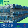ASTM A105 Carbon Steel Seamless Pipe con Standard Size