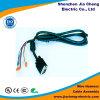 Câble équipé de harnais de fil de fiche de remorque
