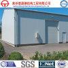 Taller profesional de la estructura de acero de China