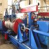 Selbst. Umfangssolarwarmwasserbereiter-Tank-Schweißgerät