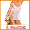 Zeichenkette-Uniform Ksu3240 des Form-neue erwachsene reizvolle Wäsche-Bodysuitssleepwear-Pyjama-Nachtuniform-Unterwäsche-Mädchen-Geschlechts-Kleid-+G