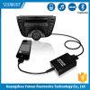 Adaptador de coche con interfaz de iPod para BMW / VW / Toyota / Honda / Hyundai