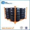 Racking ajustável do pneu do metal do armazenamento do armazém americano