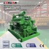 Cer genehmigte angeschaltenen Biogas-Generator 1MW des Biogas-10-1000kw Motor