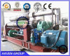 W11-30X2000 Mechanical Type Three Roller Rolling e Bending Machine