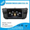 S100 Platform voor Toyota Series 2014 Bloemkroon Car DVD (tid-C307)