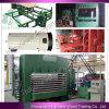 合板Production Line//Film Faced PlywoodおよびPlywood Making Machine