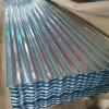 лист металлического листа плитки толя 0.15mm-0.8mm гофрированный гальванизированный стальной