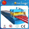 Rodillo esmaltado hidráulico que forma la máquina