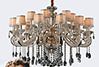 в 2015 китайское New Popular Lamp K9 Crystal Chandelier