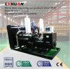 고정되는 고성능 디젤 엔진 발전기 세트 생성
