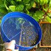 60網が付いている専門の円形のステンレス鋼の小麦粉のふるいのふるい
