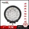 Neueste hohe Leistung 7 '' 90W LED Driving Light für weg von Road (SM6902)