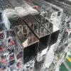 Prix de pipe de place d'acier inoxydable par mètre