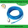 De Uitrusting van de kabel (4 van het Naakte van het Koper van het Voorzien van een netwerk Paren Netwerk van FTP CAT6)